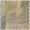 SnapStone 4-Pack Interlocking Bedrock Glazed Porcelain Floor Tile (Common: 18-in x 18-in; Actual: 18-in x 18-in)