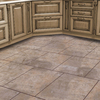 SnapStone 4-Pack Interlocking Sierra Glazed Porcelain Floor Tile (Common: 18-in x 18-in; Actual: 18-in x 18-in)