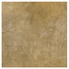 SnapStone 6-Pack Non-Interlocking Sierra Glazed Porcelain Floor Tile (Common: 18-in x 18-in; Actual: 17.74-in x 17.74-in)