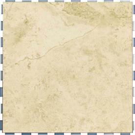 SnapStone 5-Pack Interlocking Beige Glazed Porcelain Floor Tile (Common: 12-in x 12-in; Actual: 12-in x 12-in)