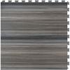 Perfection Floor Tile LVT 6-Piece 20-in x 20-in Dark and Light Gray Floating Stone Luxury Vinyl Tile