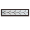 Hy-Lite Rectangle New Construction Window (Rough Opening: 48-in x 12-in; Actual: 47.5-in x 11.5-in)