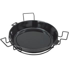 Big Steel Keg Porcelain-Coated Metal Grill Sheet