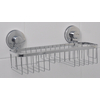Everloc Stainless Steel Bathtub Caddy
