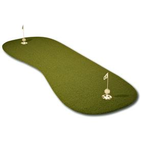 SYNLawn 8-ft x 3-ft Synlawn Golf Putting Green