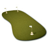 SYNLawn 10-ft x 4-ft Synlawn Golf Putting Green