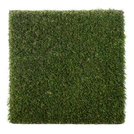 SYNLawn UltraLush I 6-in x 6-in Artificial Grass Sample