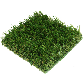 SYNLawn UltraLush II 6-in x 6-in Artificial Grass Sample