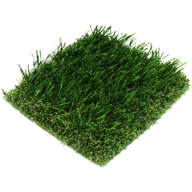 SYNLawn 6-in x 6-in Syngrass Ultralush III Artificial Grass Sample