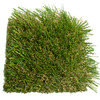 SYNLawn UltraWear II 6-in x 6-in Artificial Grass Sample