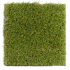 SYNLawn UltraLush Premium 6-in x 6-in Artificial Grass Sample