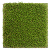 SYNLawn UltraLush Platinum 6-in x 6-in Artificial Grass Sample