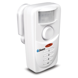 Swann Passcode Protected Motion Alarm