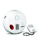 Swann Ceiling Alarm Motion Detector w/ Remote Control