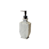 BathSense White Lotion Dispenser