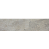 FLOORS 2000 3-in x 13-in Slate Beige Glazed Porcelain Bullnose Tile
