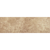 FLOORS 2000 Rapolano Gold Glazed Porcelain Indoor/Outdoor Bullnose Tile (Common: 3-in x 20-in; Actual: 3-in x 17.72-in)