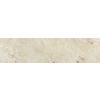 FLOORS 2000 Toscana Beige Porcelain Bullnose Tile (Common: 3-in x 16-in; Actual: 17.75-in x 3-in)