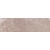 FLOORS 2000 Torino Noce Ceramic Bullnose Tile (Common: 3-in x 13-in; Actual: 3-in x 17.72-in)
