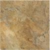 FLOORS 2000 Rajasthan 7-Pack Nute Porcelain Floor Tile (Common: 18-in x 18-in; Actual: 17.72-in x 17.72-in)