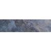 FLOORS 2000 Keystone Grey with Brown Tones Glazed Porcelain Indoor/Outdoor Bullnose Tile (Common: 3-in x 16-in; Actual: 3-in x 17.72-in)