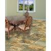 FLOORS 2000 7-Pack Keystone Green Glazed Porcelain Indoor/Outdoor Floor Tile (Common: 18-in x 18-in; Actual: 17.72-in x 17.72-in)