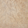 FLOORS 2000 36-Pack Riverstone Brazos Beige Glazed Porcelain Indoor/Outdoor Floor Tile (Common: 6-in x 6-in; Actual: 6.46-in x 6.46-in)