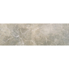 FLOORS 2000 Alor Taupe Brown Glazed Porcelain Indoor/Outdoor Bullnose Tile (Common: 3-in x 18-in; Actual: 3-in x 17.71-in)