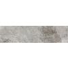 FLOORS 2000 Alor Titano Porcelain Bullnose Tile (Common: 3-in x 18-in; Actual: 3-in x 17.71-in)