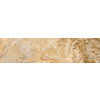 FLOORS 2000 Vitality Fire Multicolor Glazed Porcelain Indoor/Outdoor Bullnose Tile (Common: 3-in x 18-in; Actual: 3-in x 17.91-in)