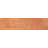 FLOORS 2000 Cotto Red Ceramic Bullnose Tile (Common: 3-in x 18-in; Actual: 3-in x 17.72-in)