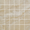 FLOORS 2000 Galapagos Tortuga Beach Uniform Squares Mosaic Porcelain Floor and Wall Tile (Common: 12-in x 12-in; Actual: 12-in x 12-in)
