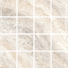 FLOORS 2000 Vitality Wind Uniform Squares Mosaic Porcelain Floor and Wall Tile (Common: 12-in x 12-in; Actual: 11.92-in x 11.92-in)