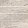 FLOORS 2000 Headline Tribune Uniform Squares Mosaic Porcelain Floor and Wall Tile (Common: 12-in x 12-in; Actual: 11.92-in x 11.92-in)