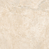 FLOORS 2000 7-Pack 18-in x 18-in Headline Herald Cream Glazed Porcelain Floor Tile