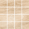 FLOORS 2000 Headline Observer Uniform Squares Mosaic Porcelain Floor and Wall Tile (Common: 12-in x 12-in; Actual: 11.92-in x 11.92-in)