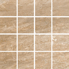 FLOORS 2000 Headline Chronicle Uniform Squares Mosaic Porcelain Floor and Wall Tile (Common: 12-in x 12-in; Actual: 11.92-in x 11.92-in)