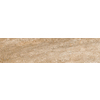 FLOORS 2000 Headline Chronicle Beige Porcelain Bullnose Tile (Common: 3-in x 12-in; Actual: 3-in x 11.92-in)