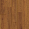 Style Selections Swiftlock Plus 5-1/2-in W x 51-1/2-in L Cherry Laminate Flooring