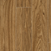 Style Selections 4.96-in W x 4.22-ft L Amber Select Walnut Wood Plank Laminate Flooring