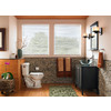 Style Selections 8-in W x 4.23-ft L Heritage Pine Wood Plank Laminate Flooring