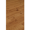 Style Selections 8-in W x 4.23-ft L Heritage Pine Embossed Laminate Wood Planks