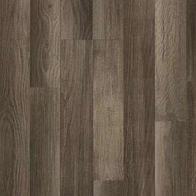 Lowes Laminate Wood Flooring install laminate flooring learn more Style Selections 759 In W X 423 Ft L Aged Gray Oak Smooth Wood