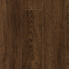 Style Selections 4.96-in W x 4.23-ft L Handscraped Sable Oak Wood Plank Laminate Flooring