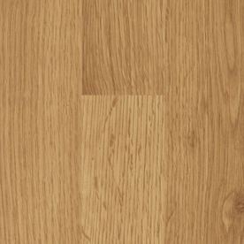 SwiftLock 7.6-in W x 4.23-ft L Oak Smooth Laminate Wood Planks