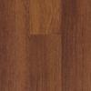 SwiftLock 7.6-in W x 4.52-ft L Merbau Smooth Laminate Wood Planks