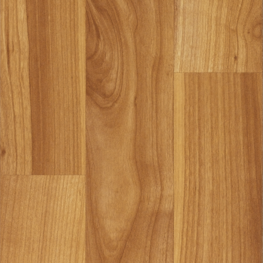 Shop swiftlock 7 6 in w x l cherry smooth laminate for Cherry laminate flooring