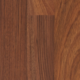 SwiftLock 7.4-in W x 4.23-ft L Cherry Embossed Laminate Wood Planks