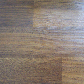 SwiftLock Swiftlock 7-3/8-in W x 50-1/2-in L Walnut Laminate Flooring