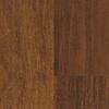 SwiftLock 7.6-in W x 4.23-ft L Walnut Embossed Laminate Wood Planks